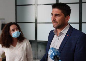 Adelante Andalucía pide al consejero Imbroda que ponga recursos en favor de la escuela pública