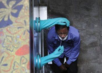 COVID-19 en el mundo: India se convierte en el tercer país con más casos de coronavirus