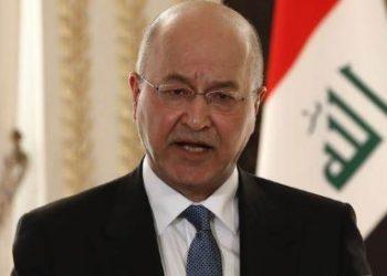 Presidente de Irak exige a Turquía respetar la soberanía de su país