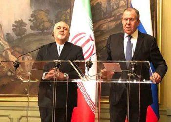 Irán y Rusia acuerdan cooperación integral a largo plazo