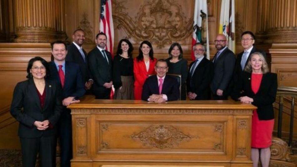San Francisco aprueba resolución de cooperación médica con Cuba