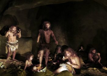 Las personas que han heredado un gen neandertal son mas sensibles al dolor