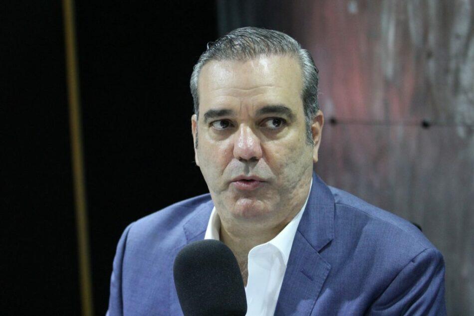 Perfil: Luis Abinader, el favorito de las encuestas para presidir República Dominicana