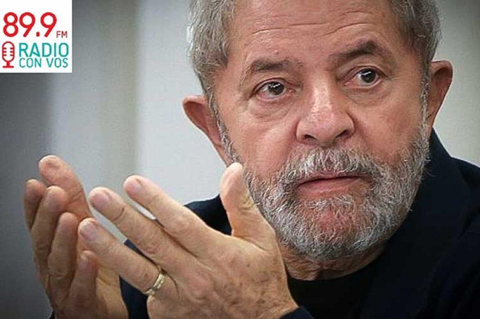 Lula: Lava Jato es responsable de elección de Bolsonaro en Brasil