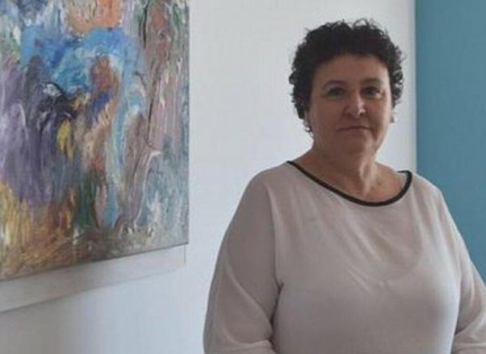 Denunciamos que la condena de María Salmerón incumple el Pacto de estado contra la violencia machista