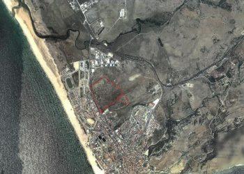 """Somos EQUO VERDES Tarifa solicita una revisión de oficio a la  documentación del Proyecto """"Albacerrado-Ciudad del Surf"""" y otros"""