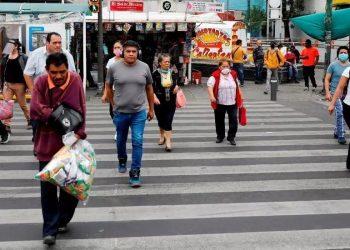 México registra 736 muertos más por covid-19 para un total de más de 38.000