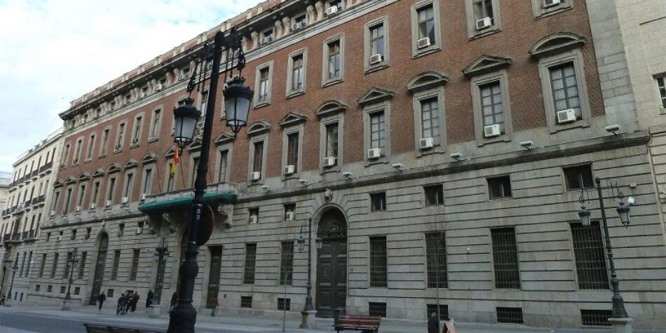 """El Grupo Municipalista de IU-Podemos-Comuns en la FEMP ve """"insufiente"""" la propuesta de Hacienda sobre el superávit ya que supone """"un frenazo a las expectativas de los ayuntamientos"""""""