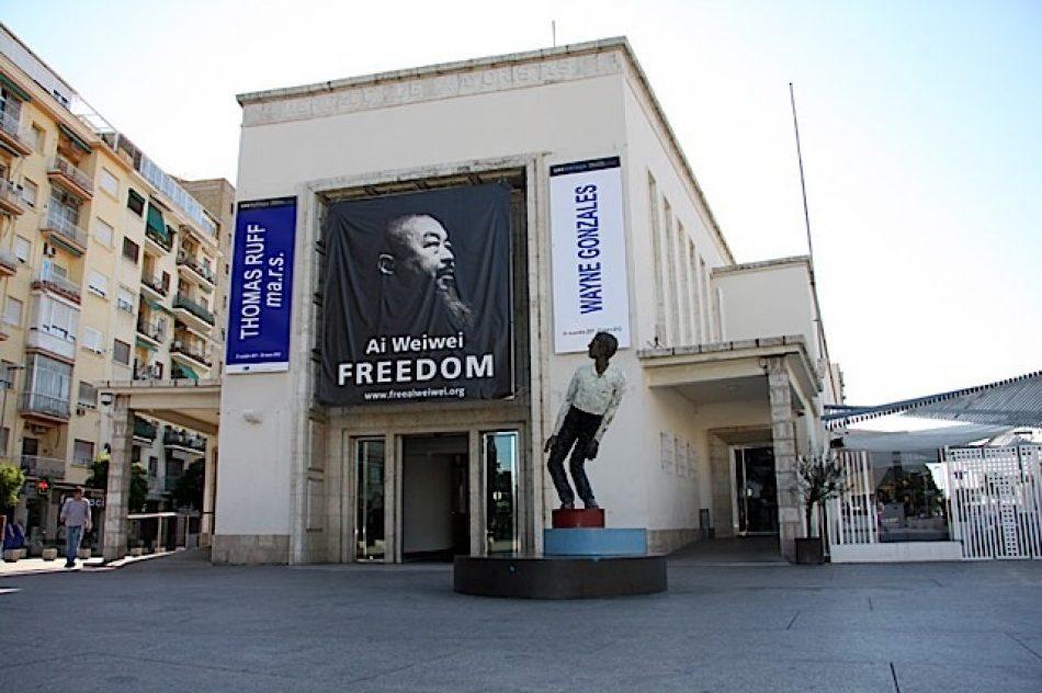 Los trabajadores del Centro de Arte Contemporáneo (CAC Málaga) detendrán su actividad el próximo martes 28 de julio ante la insostenible situación laboral