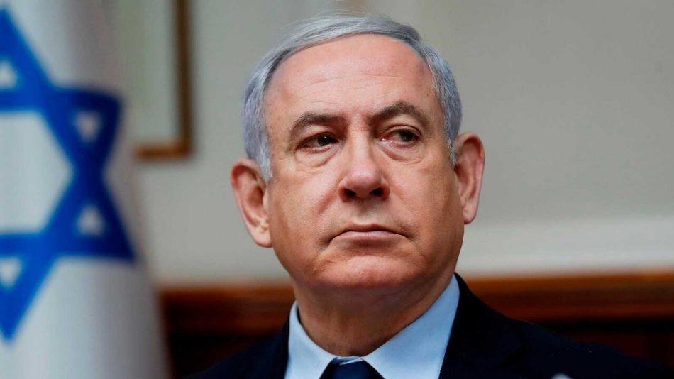 El juicio de Netanyahu por corrupción se iniciará el 3 de enero