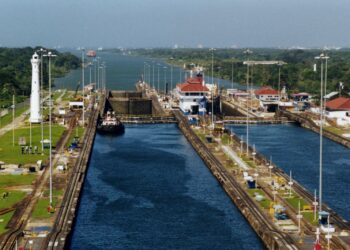A 100 años de la inauguración del Canal de Panamá, EEUU aún desestabiliza la zona