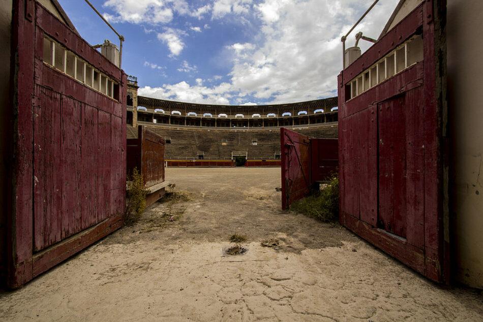 Celebran cancelación del encierro por el campo que se iba a celebrar en el municipio de Almoguera (Guadalajara)