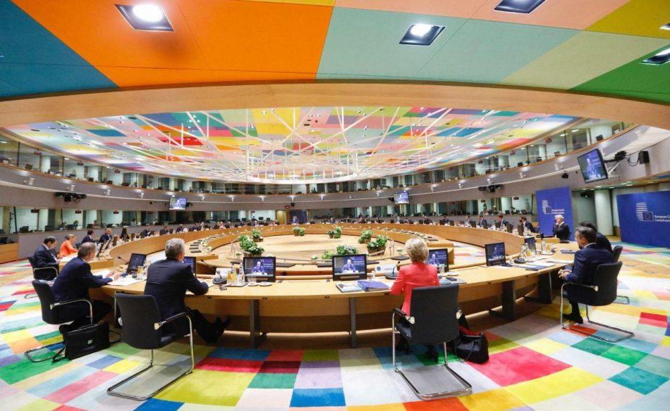 """Para CNT el acuerdo europeo """"va a ser el nuevo ariete en la aplicación de reformas en contra de la clase trabajadora"""""""