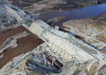 Etiopía inicia el llenado de la «Gran Presa del Renacimiento» sobre el río Nilo
