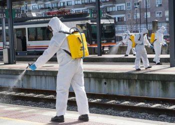 Compromís reclama la incorporación inmediata del personal de a bordo de los trenes