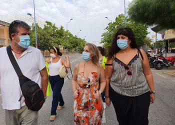 Adelante quiere que el Ayuntamiento de Sevilla no contrate con empresas que operan en paraísos fiscales y propone impulsar una Tasa Covid-19 a nivel europeo