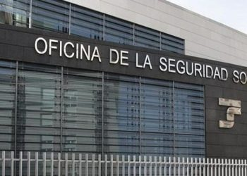 CCOO denuncia la lista de espera en las oficinas de Seguridad Social