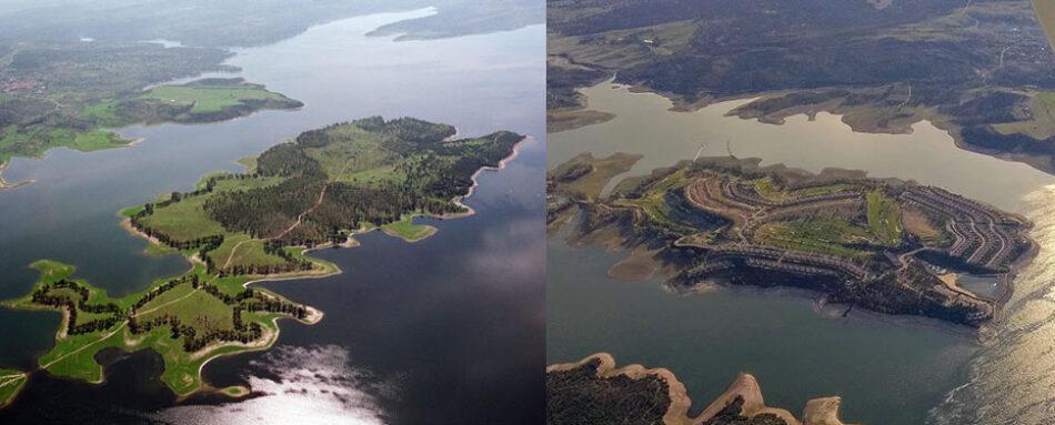 Ecologistas en Acción anuncia que no formará parte de la comisión creada por la Junta de Extremadura respecto de Valdecañas
