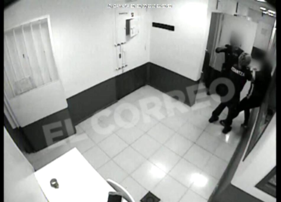 SOS Racismo-Bizkaiko SOS Arrazakeria denuncia brutalidad racista por parte de un agente de la Ertzaintza contra una mujer