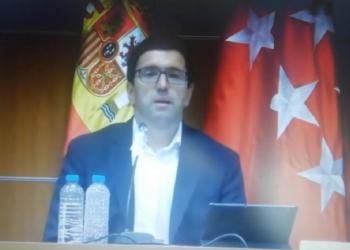 El alcalde de Valdemorillo denuncia técnicas mafiosas inaceptables por parte de Fuenteladera S.A.