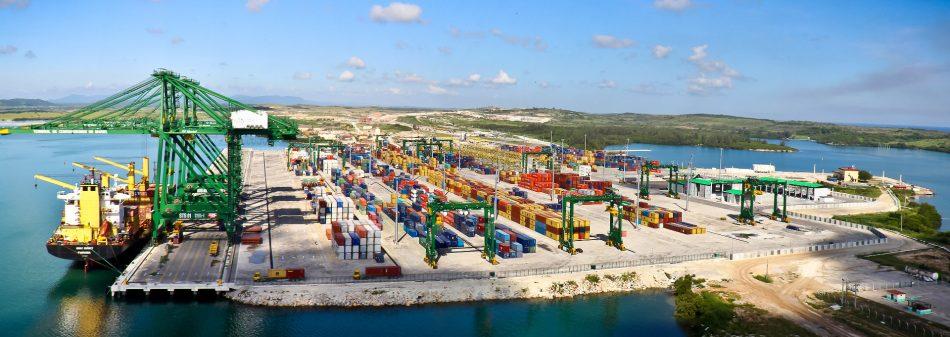 Puerto de Mariel, anhelo de Cuba de entrar a rutas comerciales del Canal de Panamá