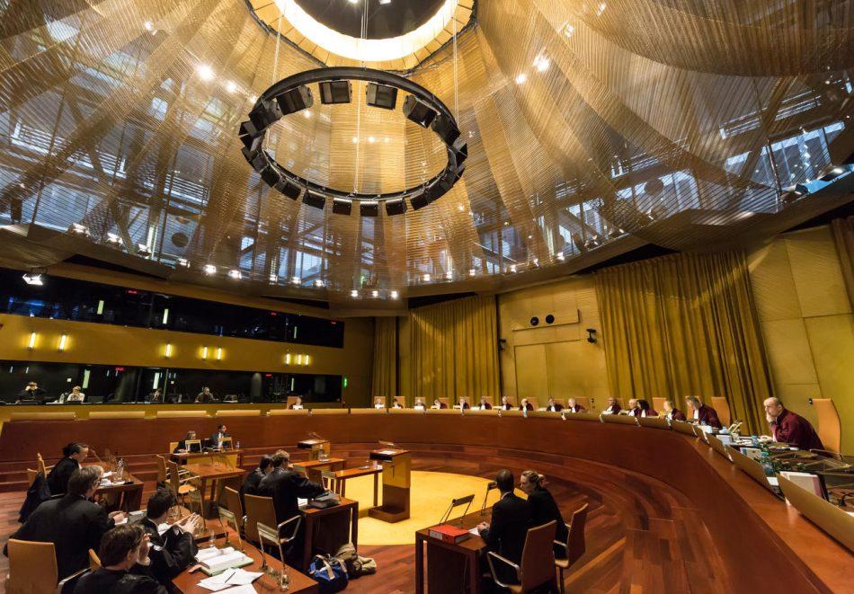 El TJUE abre la puerta a que las renegociaciones de las cláusulas suelo puedan ser declaradas abusivas