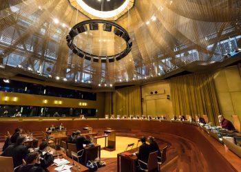 El TJUE anula la Decisión Escudo de la privacidad de datos acordada entre la Unión Europea y EEUU