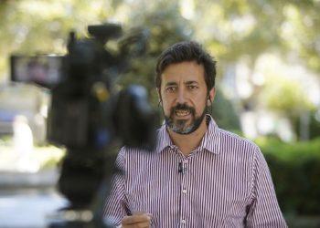 """Gómez Reino: """"A Galicia do Nunca Máis ten que activarse este domingo para rematar cun Feijóo que é un problema para a saúde democrática do país"""""""