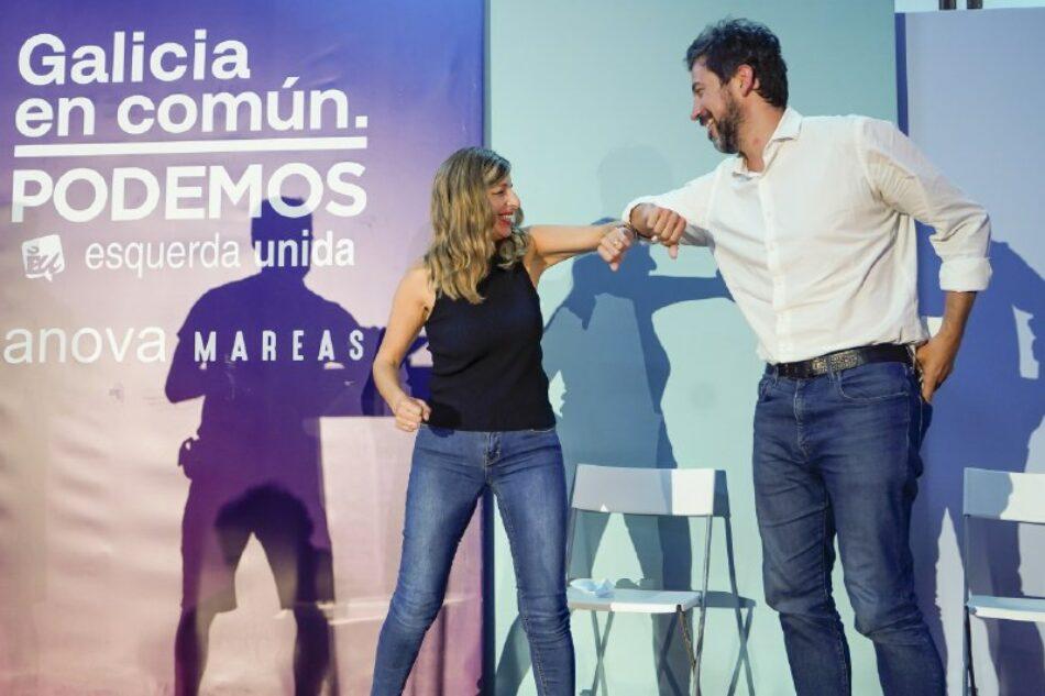 Antón Gómez Reino conversa esta noite en aberto coa Ministra de Traballo