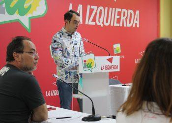 """Toni Valero asegura que el presidente Moreno Bonilla """"no ha aprendido nada de la pandemia"""""""
