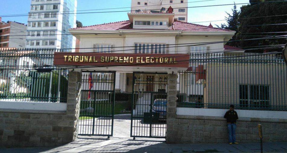 Constitucionalistas advierten conflicto de poderes en Bolivia por aplazamiento de comicios