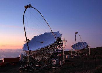 Un cataclismo cósmico para investigar la naturaleza cuántica del espacio-tiempo
