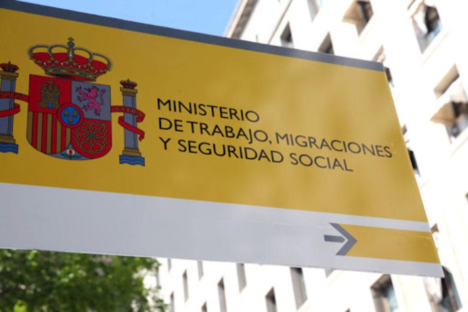 La Seguridad Social pone en marcha un protocolo informativo con las CCAA para mejorar la gestión del IMV