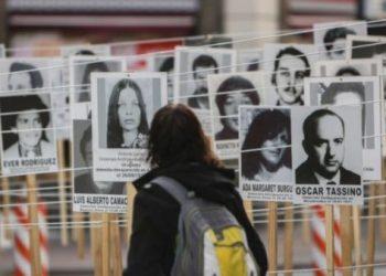 Condenan a dos ex militares de la dictadura en Uruguay
