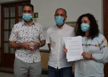 """Valero apela al """"legado y mensaje de Blas Infante"""" frente a los discursos de odio"""