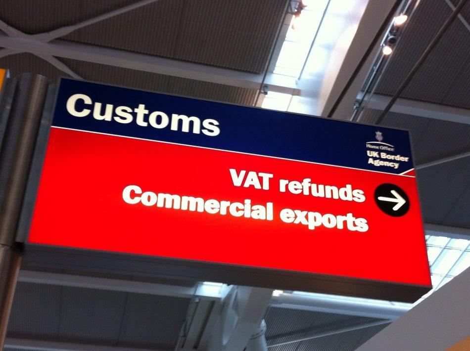 El Gobierno británico inyecta fondos en estructuras aduaneras en preparación del Brexit