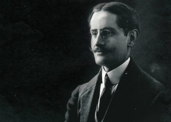 Vidas ejemplares: Pío del Río, el científico homosexual y republicano que vivió como quiso
