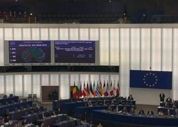 Llamado Mundial para el respeto a Venezuela por parte de la Unión Europea