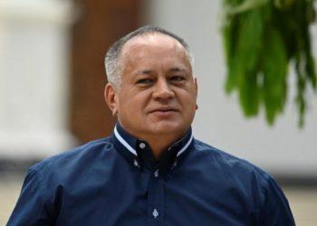 Diosdado Cabello dio positivo de Covid