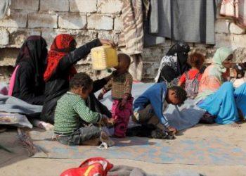 Ansarolá denuncia complicidad de ONU en bloqueo saudí de Yemen