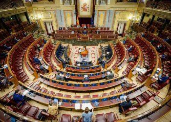 Rechazado en el Congreso el dictamen con un amplio paquete de medidas sociales desde la Comisión para la Reconstrucción