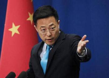 China deplora plan británico para acoger millones de hongkoneses