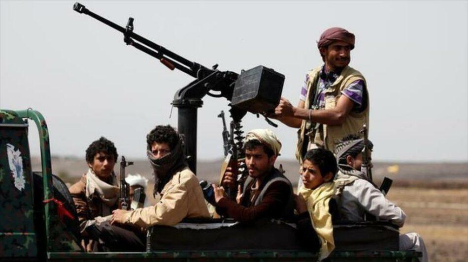 """Yemen amenaza al invasor Arabia Saudí con el """"dedo en el gatillo"""""""