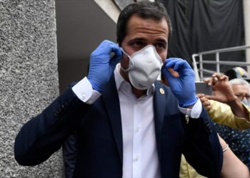 Revelan cómo procurador de Guaidó participó en desfalco a PDVSA