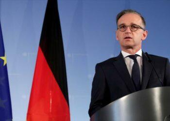 Amenaza de sanciones de EEUU por gasoducto ruso irrita a Alema