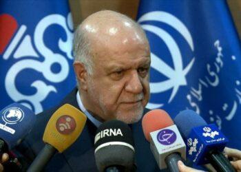 Teherán: Gasolina incautada por EEUU no era propiedad de Irán