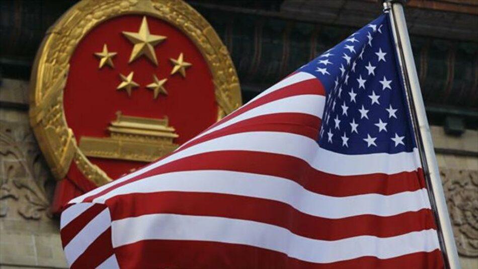 """Hong Kong carga contra EEUU por sentirse utilizado """"como peón"""""""