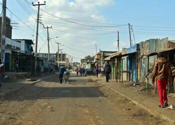 Investigadores del Banco Mundial cortan el agua de un barrio vulnerable para ver cómo reacciona su población