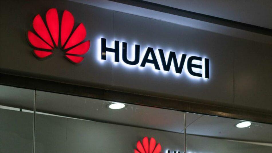 La India planea prohibir a Huawei y otros equipos chinos