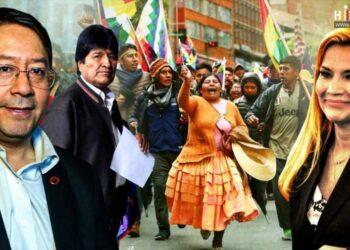 La crisis política y el proceso electoral en Bolivia – Parte 1